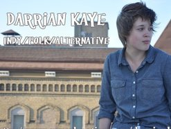 Image for Darrian Kaye