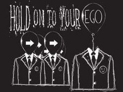 Image for Hold on to Your Ego