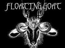 Floating Goat