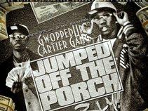 GwoppedUp Cartier Gang