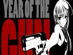 Image for YEAR OF THE GUN