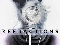 Image for Refractions