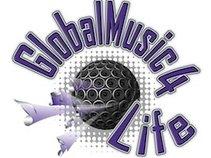 GlobalMusic4 Life
