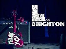 Live on Brighton