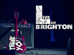 Image for Live on Brighton