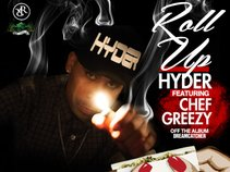Hyder Official