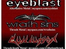eyeblast