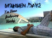 Mohsen Dayz
