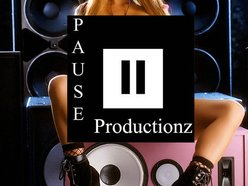 Image for PAUSE PRODUCTIONZ