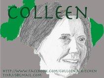 Colleen Kitchen