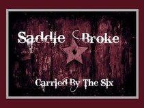 Saddle Broke