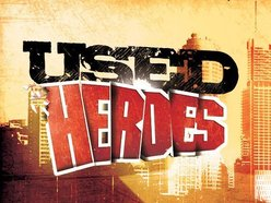 Image for Used Heroes