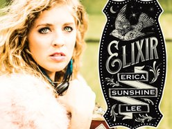 Image for Erica Sunshine Lee