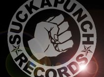 Suckapunch Records