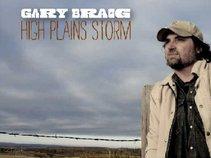 Gary Bragg