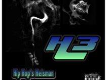 H3 - Hip Hop Heisman
