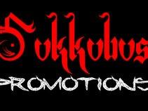 Sukkubus Promotions