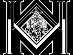 Image for Weapon of the Masses