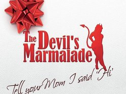 Image for The Devil's Marmalade