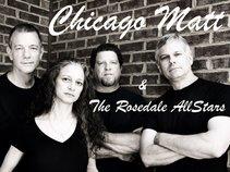 Chicago Matt and the Rosedale Allstars