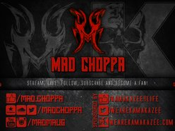 Image for Mad Choppa