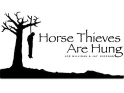Horse Thieves Are Hung
