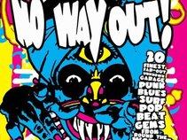 NO WAY OUT! Vol.1