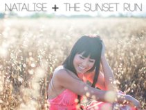 NATALISE + THE SUNSET RUN