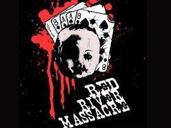 Image for Red River Massacre