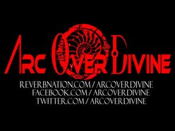 Image for Arc Over Divine