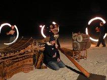 the didgeridoo circle