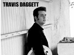 Travis Daggett