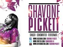 Shavone Pickett