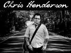 Image for Chris Henderson