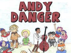 Andy Danger