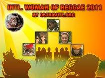 Intl Women of Reggae