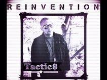 Tactic$