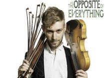 Jaron Freeman-Fox and The Opposite of Everything