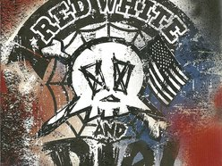 Image for Red White and Die
