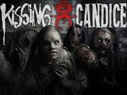 Image for Kissing Candice