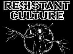 Resistant Culture