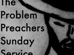 Image for The Problem Preachers
