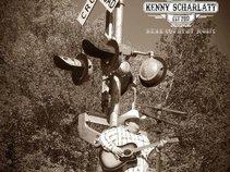 Kenny Scharlatt