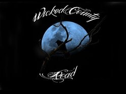 Image for Wicked County Road