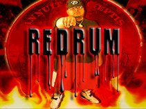 Red Rum a.k.a Chapo