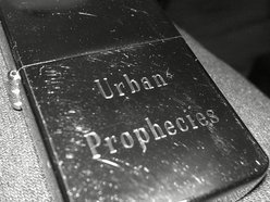Image for Urban Prophecies