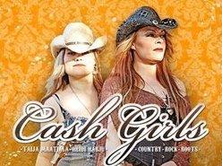 Cash Girls