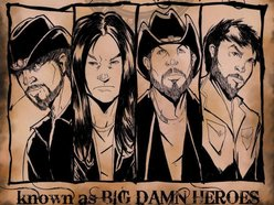 Image for Big Damn Heroes