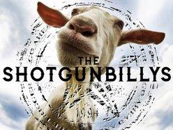 Image for The ShotGunBillys