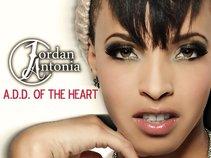 Jordan Antonia